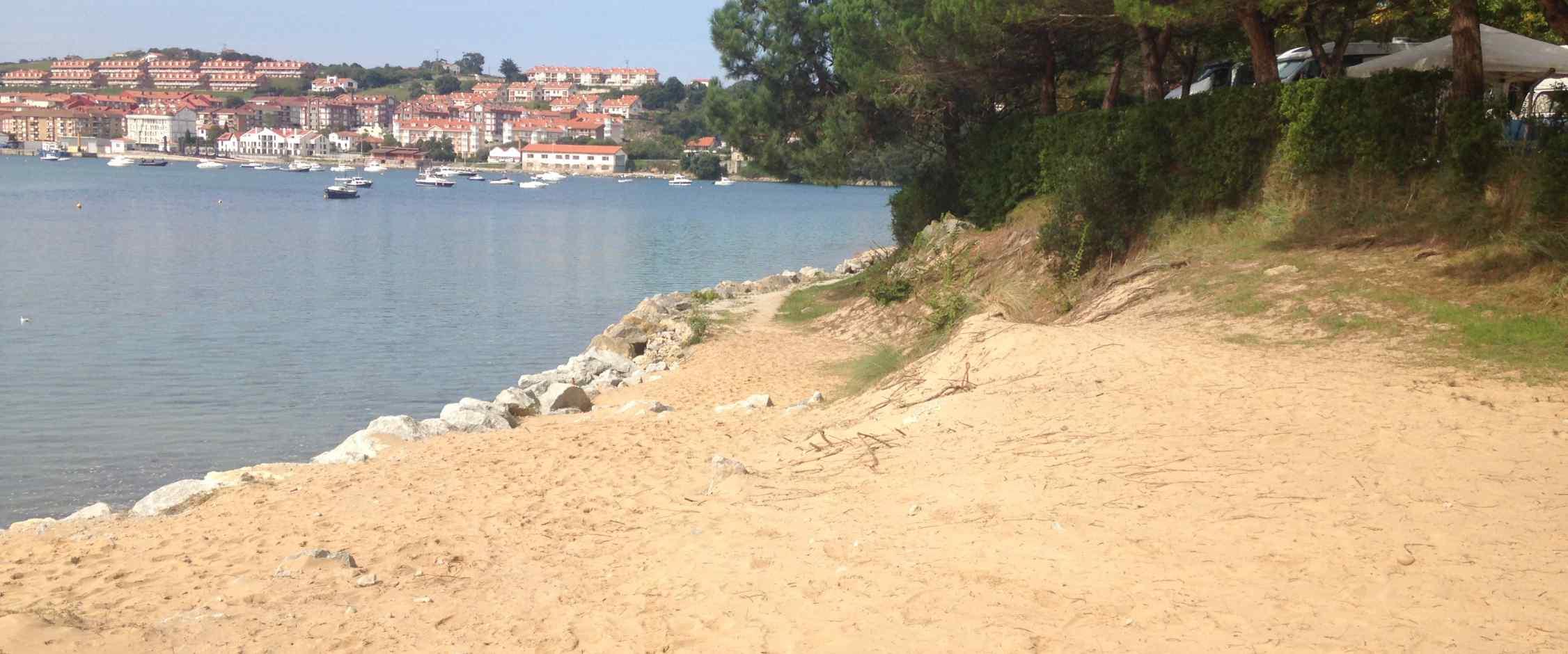 Playa Merón 2
